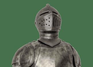 Рыцарь Европы