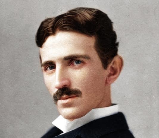 Никола Тесла ученый, изобретатель