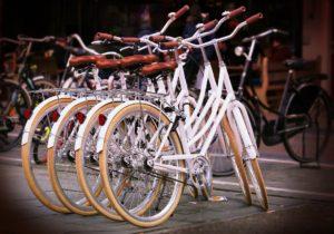 велосипед в наши дни