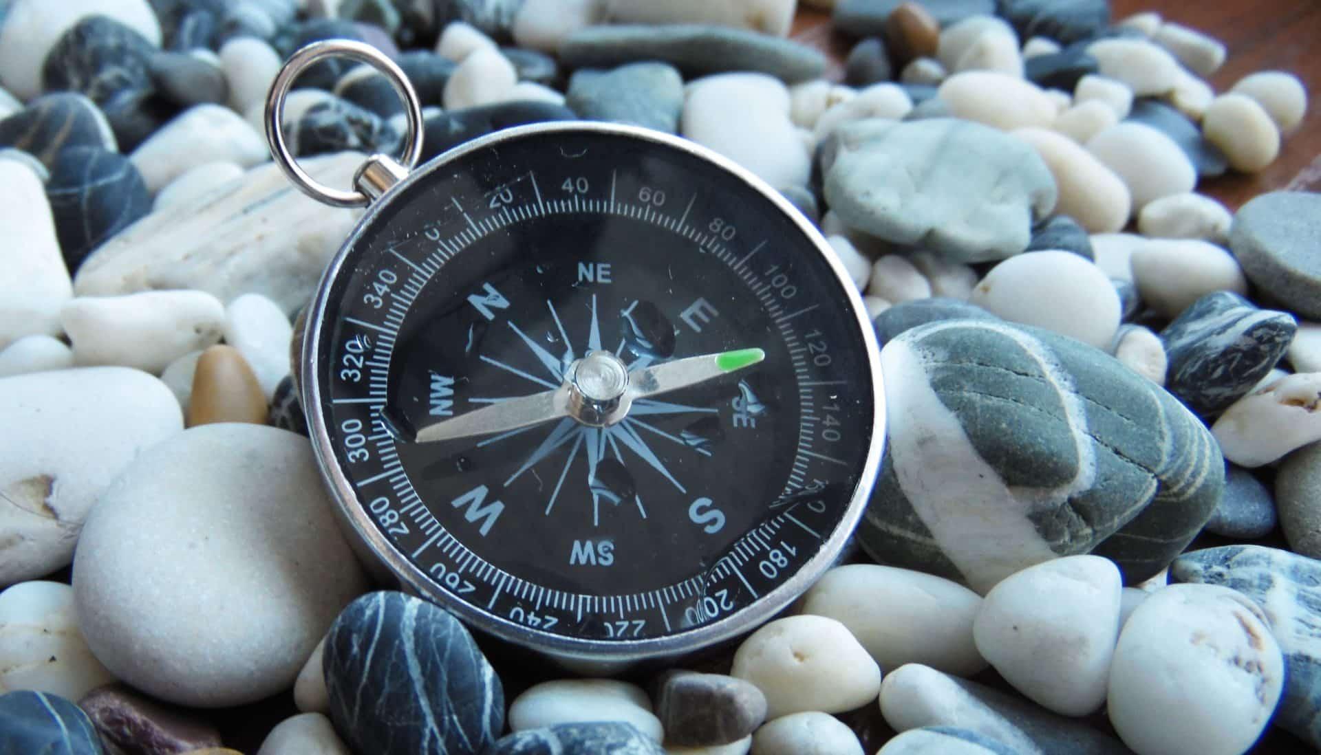 Разновидность современных компасов